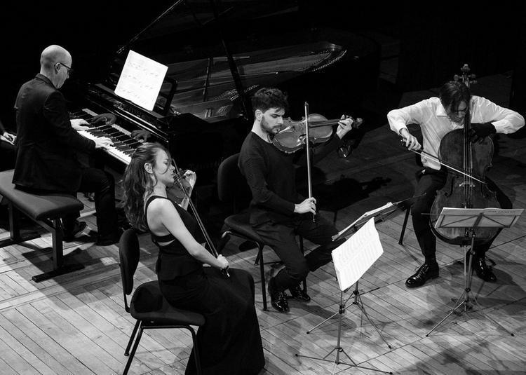 Sinfonia (musique de chambre) #1 à Evian les Bains