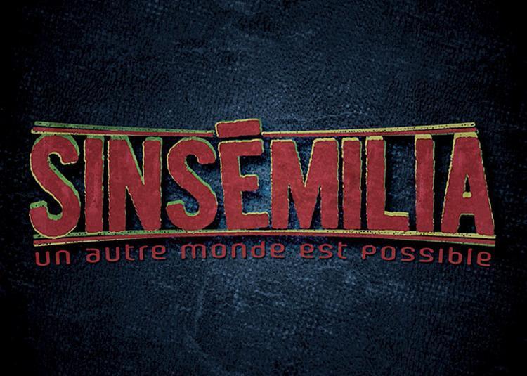 Sinsemilia à Paris 18ème