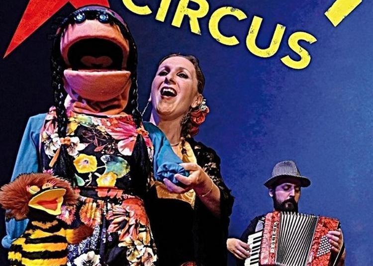 Sinti Circus à Marseille