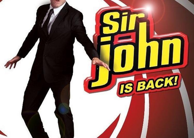 Sir John Dans Sir John Is Back! à Ergue Gaberic