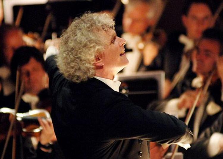 London Symphony Orchestra à Aix en Provence