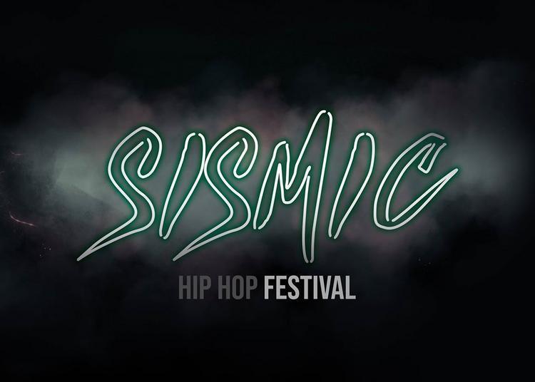 Sismic Hip Hop Festival 2020
