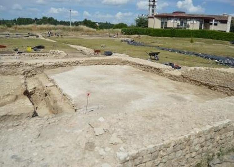 Site Archéologique D'excisum Et Son Espace Muséal à Villeneuve sur Lot