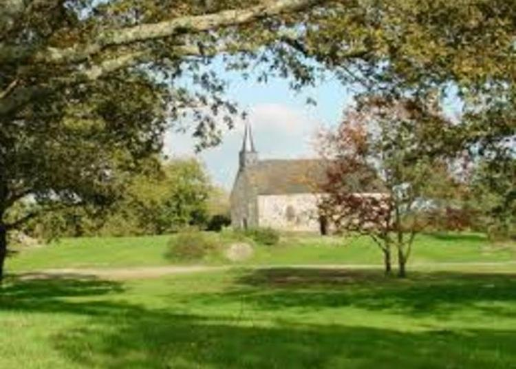 Site De Lieu-saint - La Chapelle Ste Anne Et Son Pèlerinage à Guemene Penfao