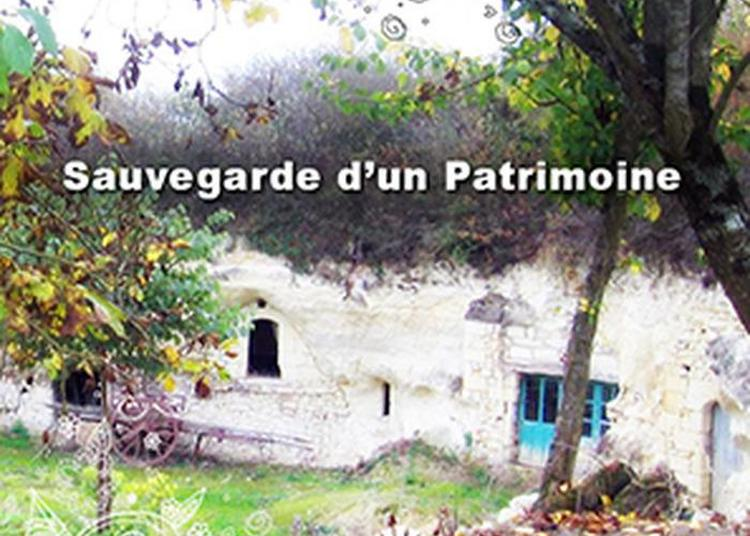Site Troglodytique à Louerre