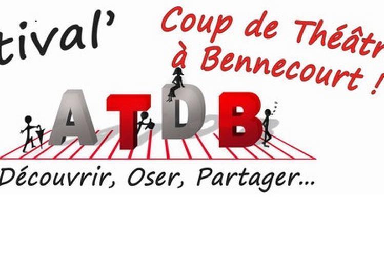 Coup de théâtre à Bennecourt 2018