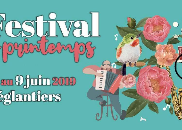 5e Festival de Printemps 2019