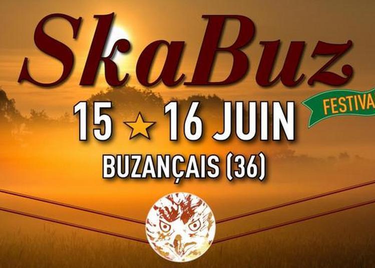 Ska Buz Festival 2018