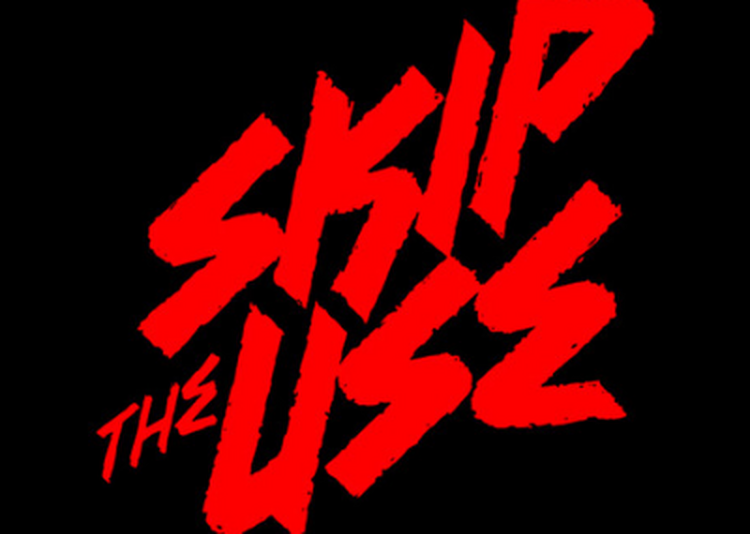 Skip The Use en conert aux arènes de Lunel !
