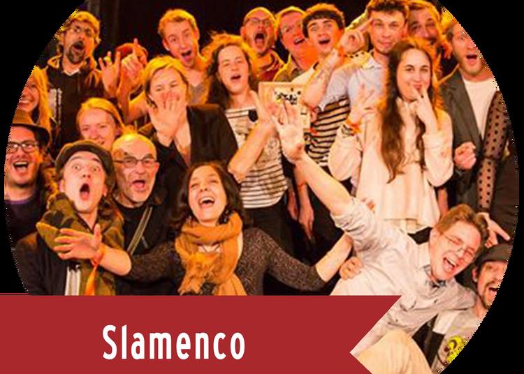 Slamenco Tournoi à Nantes