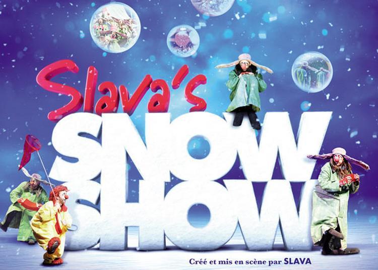 Slava'S Snowshow à Blagnac