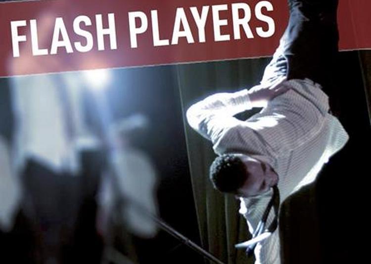 Slide et Flash Players à Nouaille Maupertuis