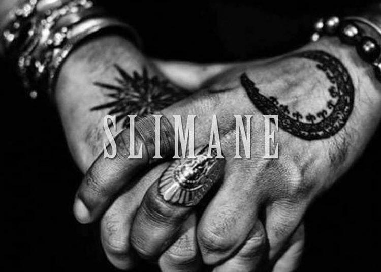 Slimane à Paris 19ème