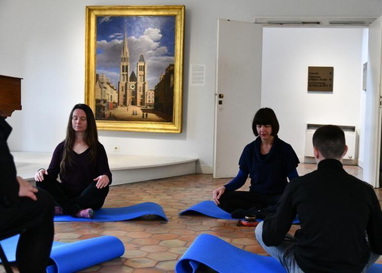 Slow Visite Enfermement Et Infini à Saint Denis