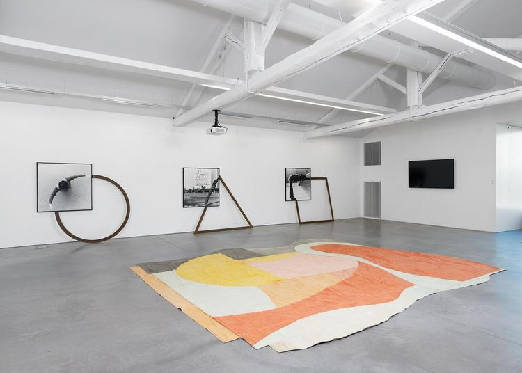 Adrien Vescovi, Slowdown Abstractions à Marseille
