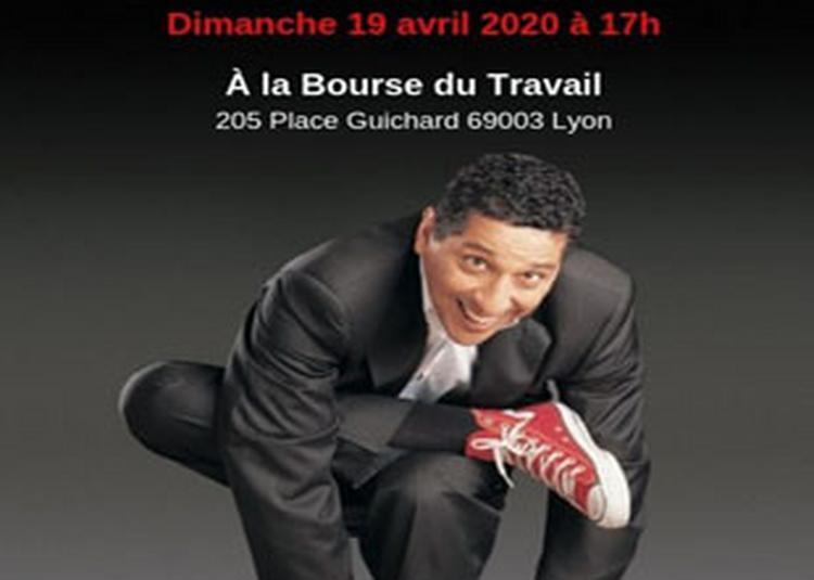 Smain A Lyon A La Bourse Du Travail
