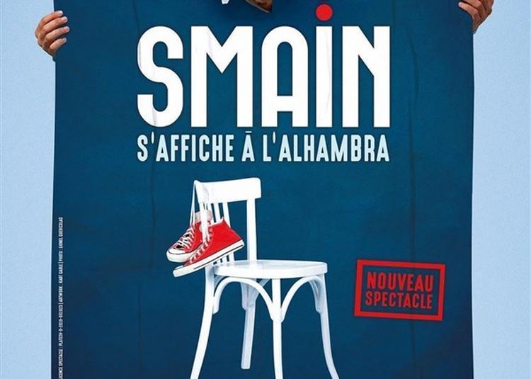 Smaïn Déconne Finement à Paris 10ème