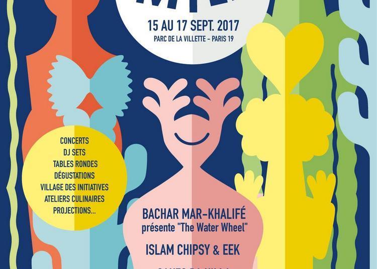 Smmmile - Vegan Pop Festival 2017 à Paris 19ème