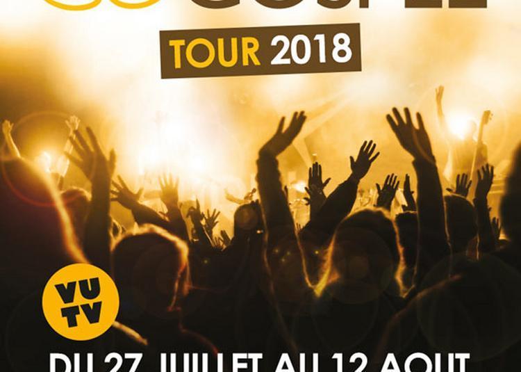 So Gospel Tour 2018 Cayeux Sur Mer à Cayeux sur Mer