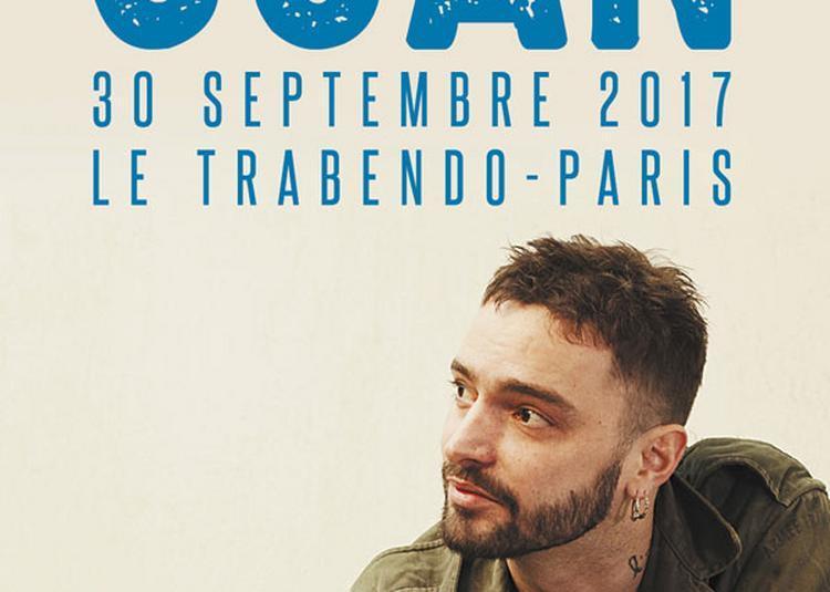 Soan à Paris 19ème