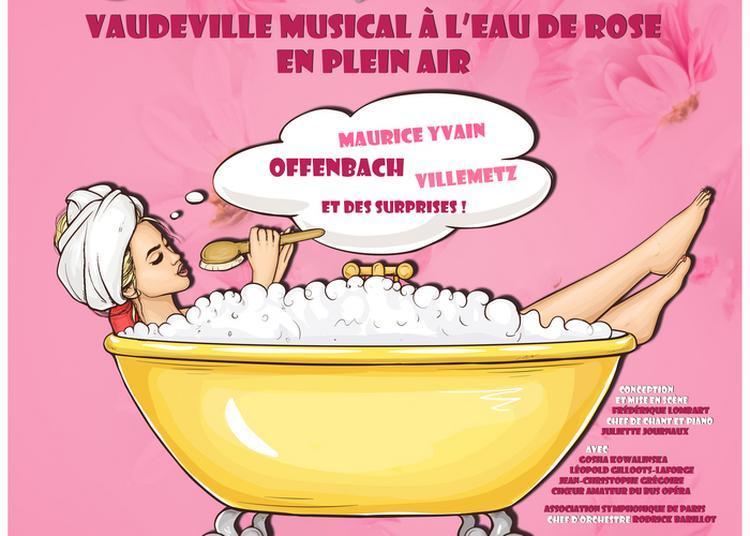 Soap Opérette : Récital En Plein-air à Longjumeau