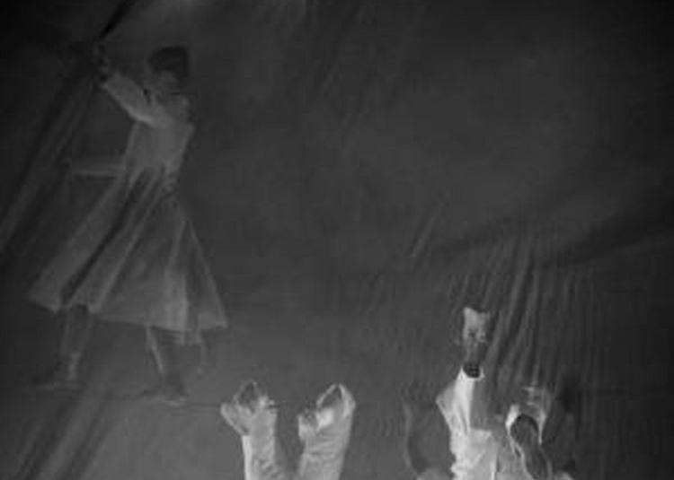 Sodade, Cirque Rouages à Aix en Provence