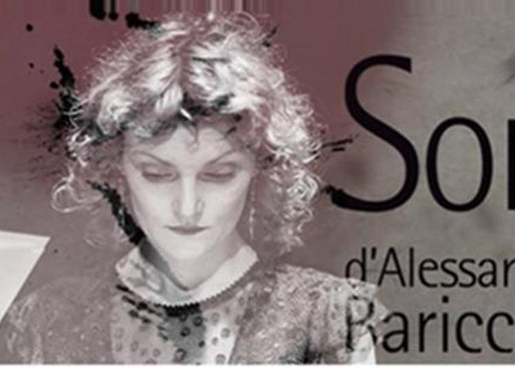 Soie d'Alessandro Baricco à Toulouse