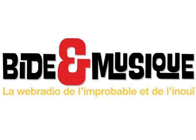 Soirée Bide & Musique à Paris 4ème