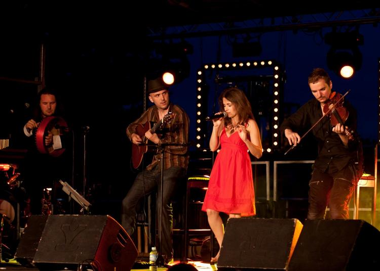 Soirée à danser avec Owen's Friends, la Frénésir des Danses Irlandaises à Gravelines