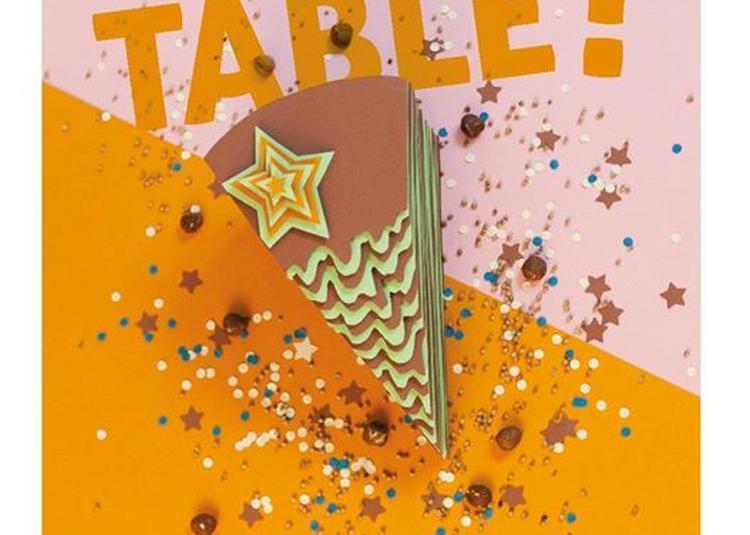 Soirée A Table ! à Segre