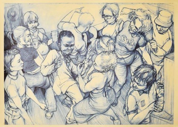 Soirée Battle Danse et Rap à Montpellier