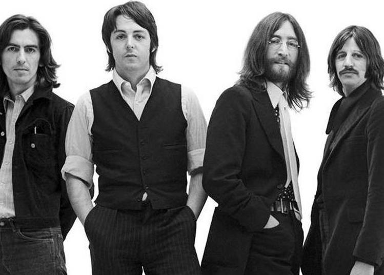 Soirée Beatles à La Ciotat