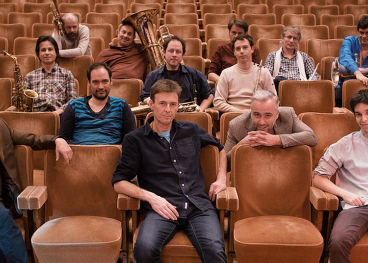 Soirée belge : mikmâäk à Tours