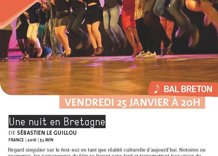 Soirée Bretagne #24 et bal breton à Bobigny
