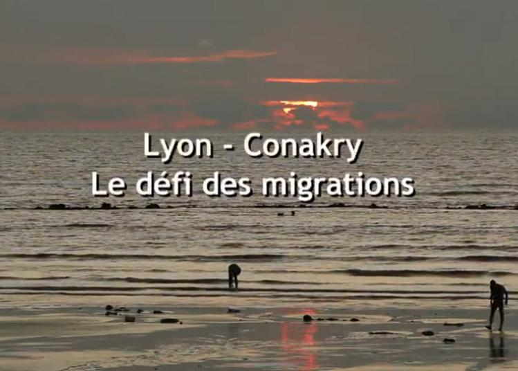 Soirée Ciné-débat Le défi des migrations à La Rochelle