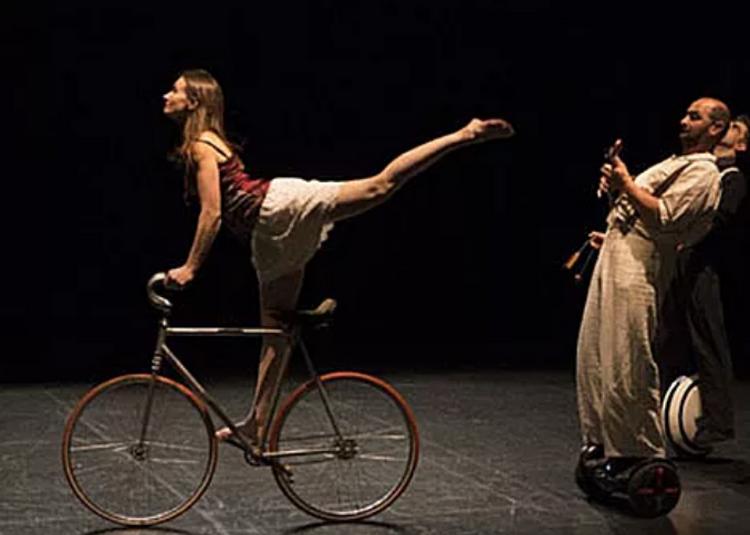 Soirée cirque - Les Acrostiches à Alixan