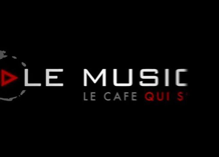 Soirée: Comédies musicale à Lille