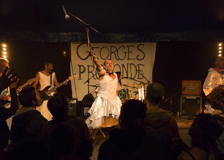 Soirée Concert Rock à Rodez