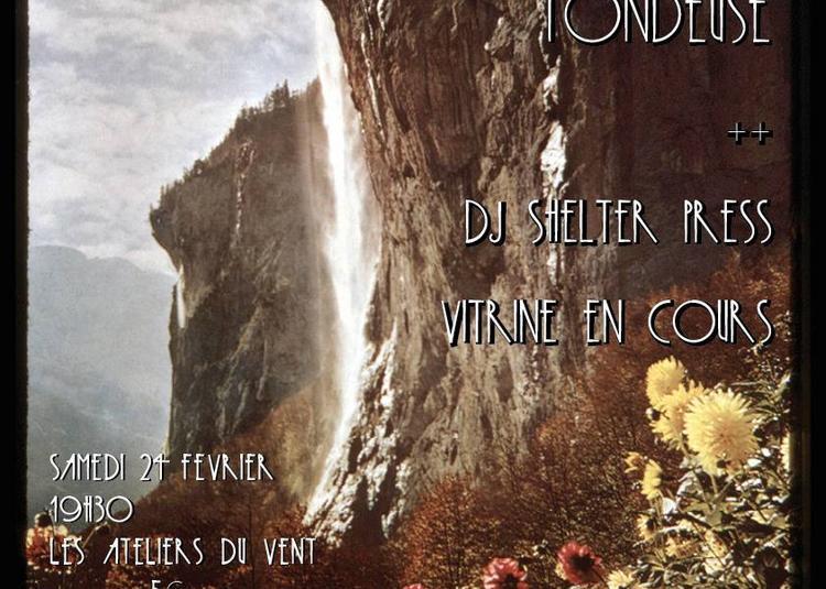 Soirée Concerts Arlette à Rennes