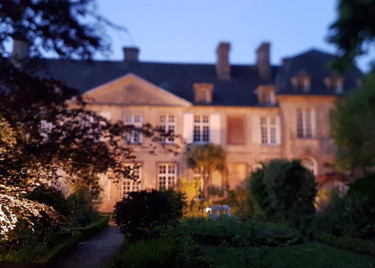 Soirée Contée à L'hôtel De Grandval-caligny à Valognes