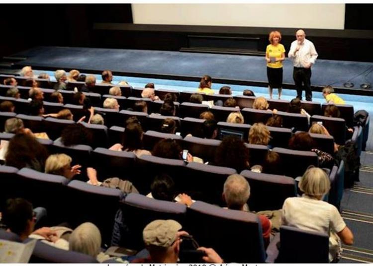 Soirée D'ouverture - Journées Du Matrimoine Autour De Yannick Belon à Paris 12ème
