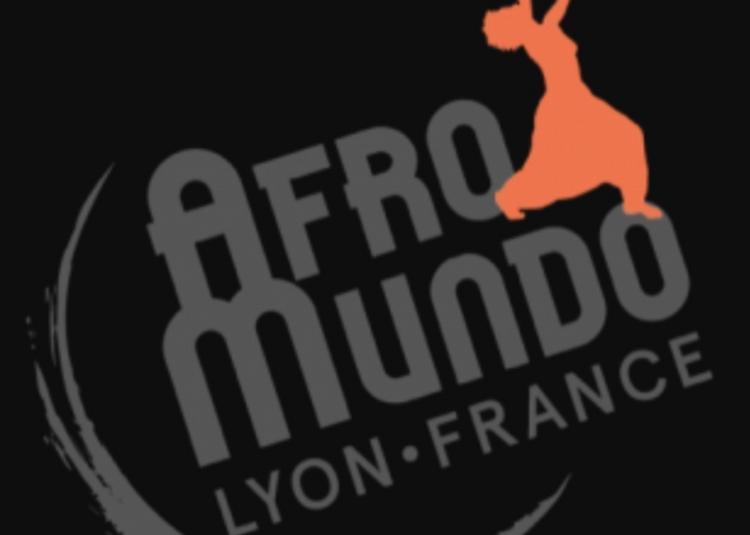 Soirée de fin d'année Afromundo à Villeurbanne