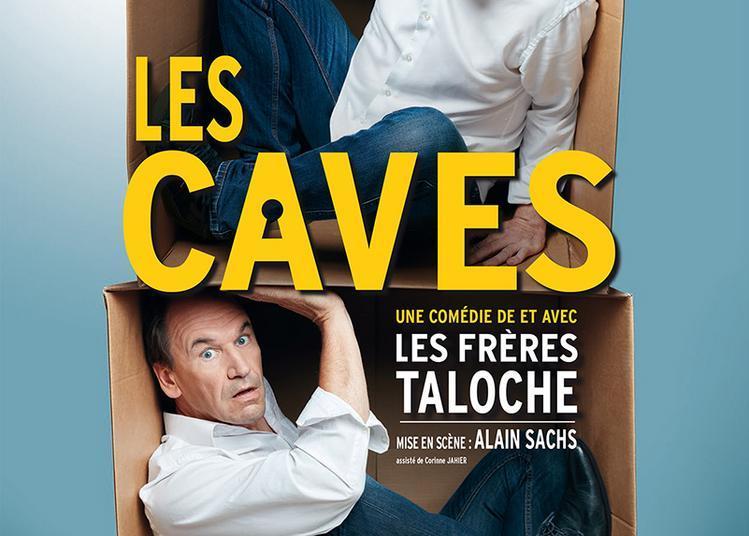 Les Caves à Neuillay les Bois