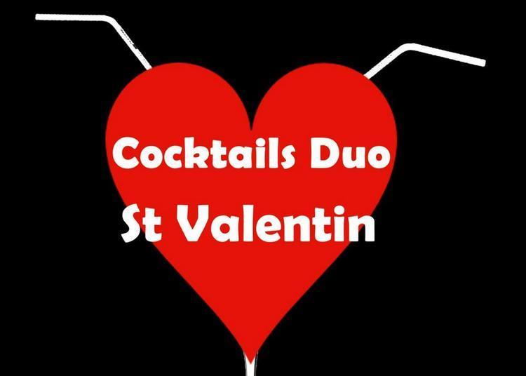 Soirée de la Saint Valentin à Loches