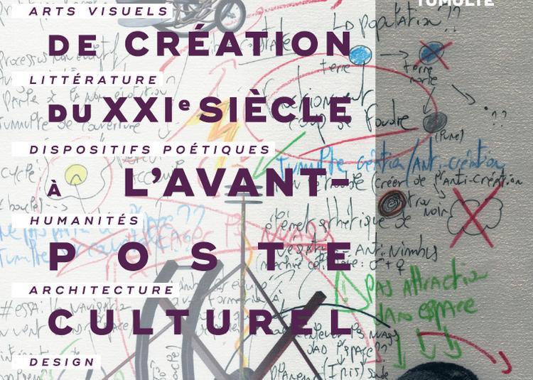 Soirée de lancement du numéro 18 de la revue Espace(s) à Paris 1er