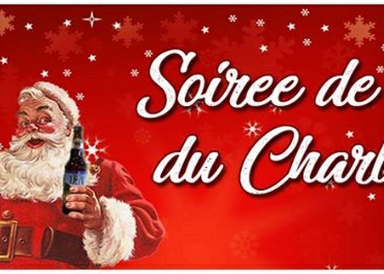Soirée De Noël Du Charleston à Amiens