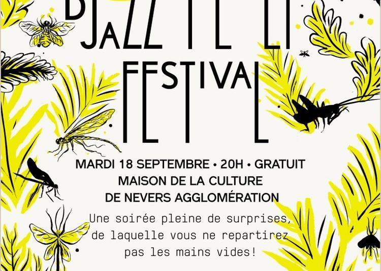 Soirée de présentation du 32eme Festival D'Jazz Nevers