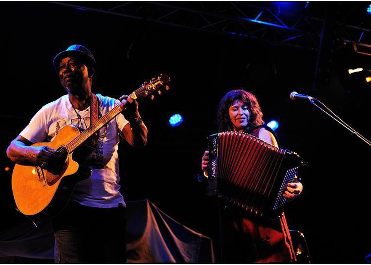 Soirée découverte autour des Musiques Africaines à Montreuil