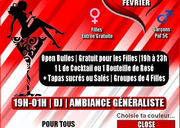 Soirée Des Célibataires #2 à Montpellier