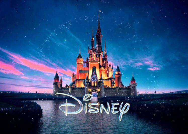 Soirée Disney à Dijon